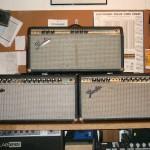 Fender Bassman Silverface