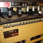 Réparation et modification d'amplis à lampe et matériel de son